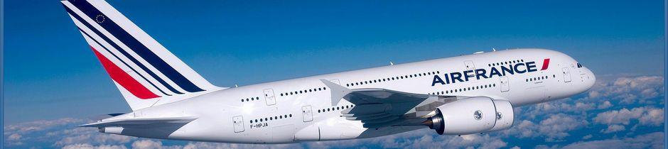 2015PBP準備:羽田→パリシャルル・ド・ゴール空港 エールフランス予約のタイトルイメージ