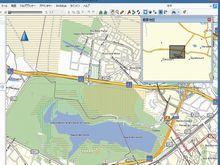 2015PBP準備:フランスの地図準備・OSMダウンロードとルート準備【GPSとGPX】