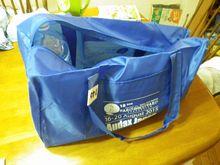 2015PBP準備:ルデアックへ送るドロップバッグが到着したぞ【バッグ大きさチェック】