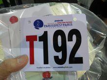 PBPスタート前日:ベロドロームで車検・ブルべカード、フレームナンバーゲット