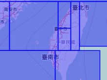 台湾のOSMダウンロードとガーミンBaseCampで開く方法