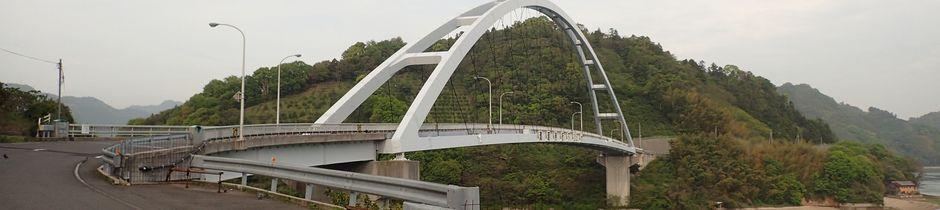 岡山1200 Day3:尾道ふれあいの里→岡村港行って来いルート 260km 【とび島海道めぐり】のタイトルイメージ