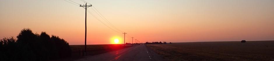 ラストチャンス1200 Day1:LOUISVILLE-BYERS-ANTON-ST.FRANCIS-ATWOOD 400.7kmのタイトルイメージ