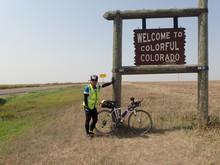 ラストチャンス1200 Day3:ATWOOD-ST. FRANCIS-IDALIA-ANTON-BYERS 287km