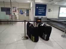 SMA1200:成田空港→シドニー→レンタカー→シドニーホテル